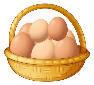 Eggs layers